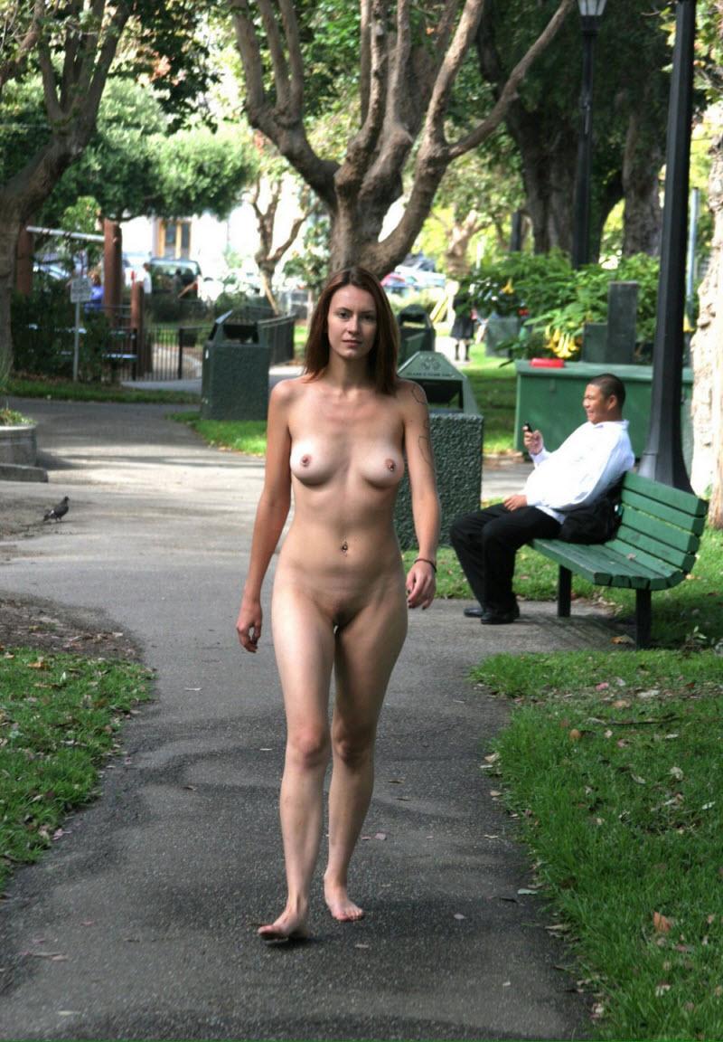 Exhibitionism flashing nip british public nudity all shot in england